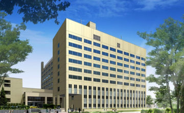 Sapporo University Hospital Obstetrics Perinatal Department